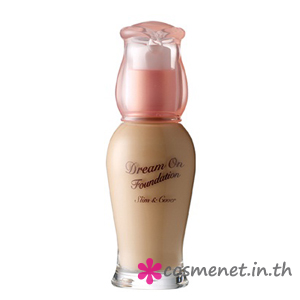 Dream On Foundation Slim & Cover