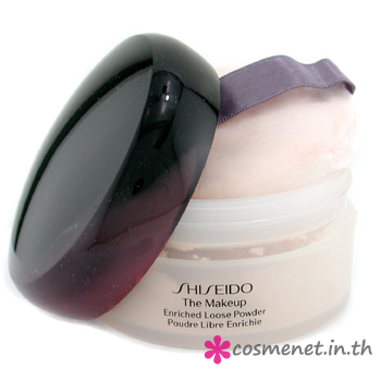 Enriched Loose Powder