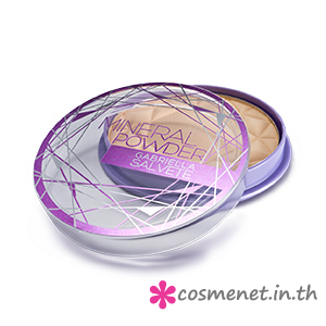 Face Mineral Powder
