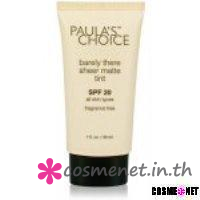 Barely There Sheer Matte Tint SPF 20