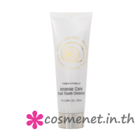 Intense Care Live Snail Foam Cleanser