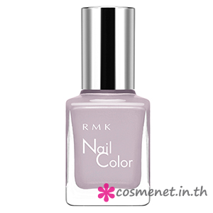 Nail Color EX Limited Edition (Summer 2014)