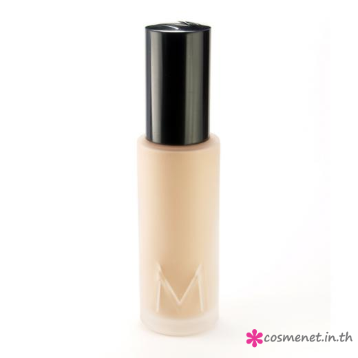 Matt Foundation Natural