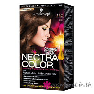 Natural & Easy Nectra Color