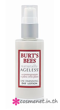 Naturally Ageless Line Diminishing Day Lotion