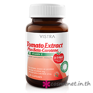 Tomato Extract  Plus Beta Carotene
