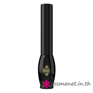 Mille Black Fix Liquid Liner Waterproof