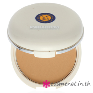 Whitening Powder Foundation SPF25