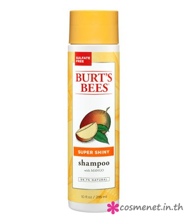 Super Shiny Mango Shampoo