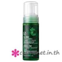 SKIN CLEARING  FOAMING CLEANSER