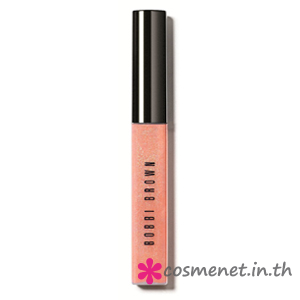High Shimmer Lip Gloss Nectar & Nudes Spring Summer 2014