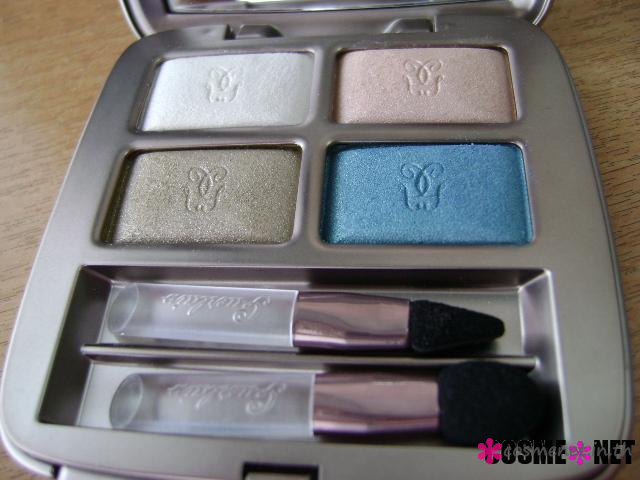 Ombre Eclat 1 Shade Limited Edition Summer 2009