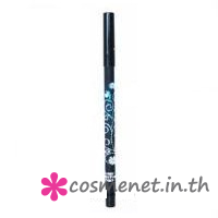 Beauty Credit Lovely Color Pearl Pencil - Pearl Black BK02