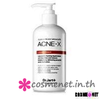 ACNE-X Liquid Foam