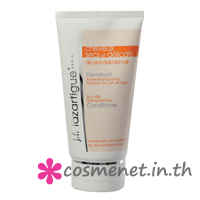 J.F.Lazartigue Soy Milk Strengthening Conditioner