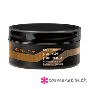 Pure-Formance Pomade