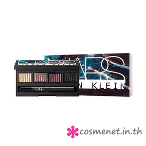 STEVEN KLEIN Dead Of Summer Dual-Intensity Eyeshadow Palette