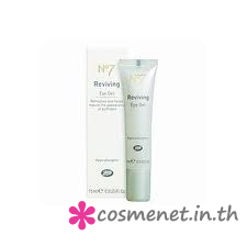 Reviving Eye Gel