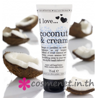 Super Soft Hand Lotion Coconut & Cream