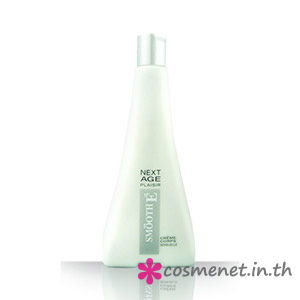 Next Age Plaisir Body Lotion