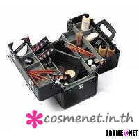 Black Make-Up Case