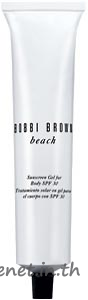 Sunscreen Gel For Body SPF 30
