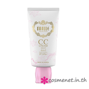 CC Cream 6-in-1 Multi-Function