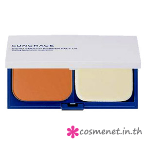 Micro Smooth Powder Pact UV