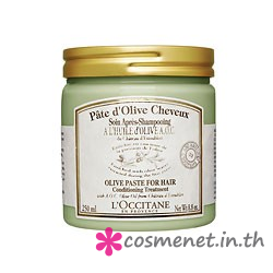 Olive Paste for Hair