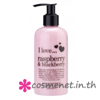 Moisturizing Body Lotion Raspberry&Blackberry