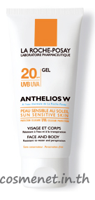 ANTHELIOSSPF 20 GEL