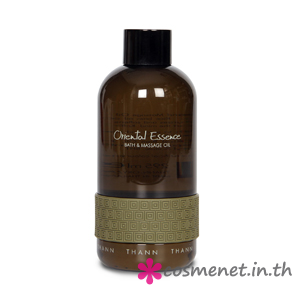 Oriental Essence Bath & Massage Oil