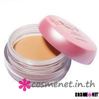 Strawberry Pore Magic Cover Mousse BB Balm
