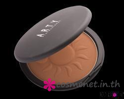 ARTY PROFESSIONAL FACE  AND BODY BRONZING  POWDER