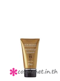 Dior Bronze Anti-Aging Protective Sun Care for the Face