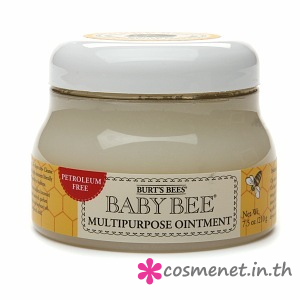 Petroleum Free Multipurpose Ointment