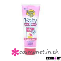 Baby Tear-Free Sting-Free SPF 50 Lotion
