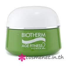 Age Fitness Night Power 2 Dry Skin