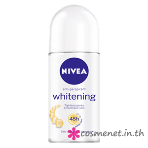 DEO WHITENING ROLL ON