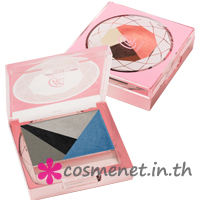Miracle Double Aura Lucent Eye shadow