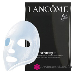 Genifique Mask Youth Activating Second Skin Mask
