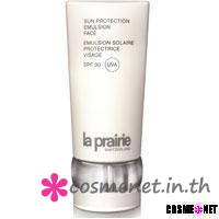 SUN PROTECTION EMULSION FACE SPF 30