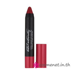 Total Intensity Total Wear Lip Crayon