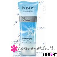 Clear Balance Oil Control Skin Mattifying Facial Foam