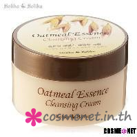 Oatmeal Essence Cleansing Cream