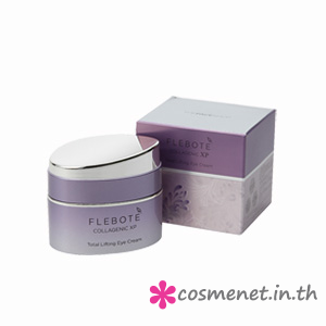 Flebote Collagenic XP Total Lifting Eye Cream