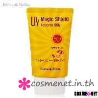UV Magic Shield Leports Sun