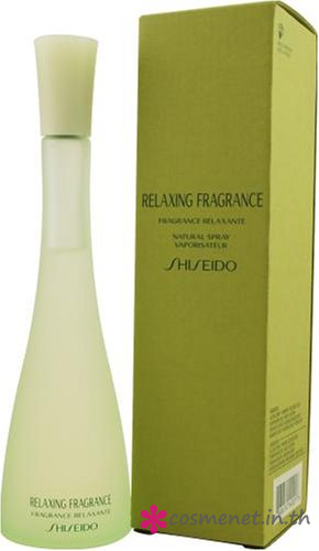 Relaxing Fragrance (Spray)