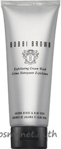 Exfoliating Cream Wash