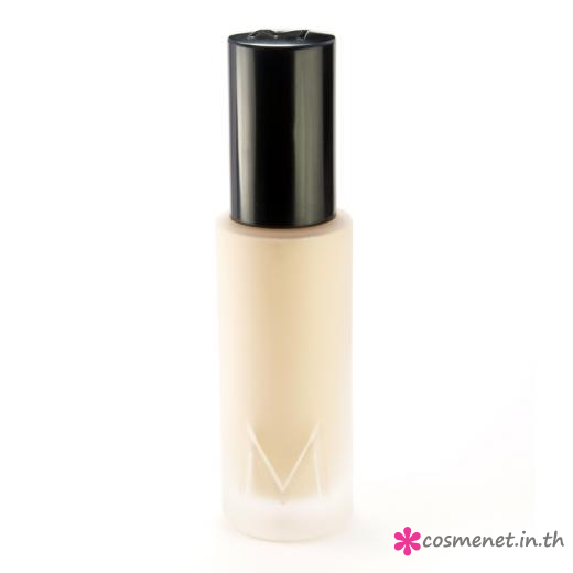 Matt Foundation Cream